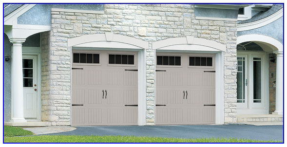 garage door repair company irvine